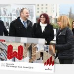 Изложба Brick Award 2016/ Wienerberger