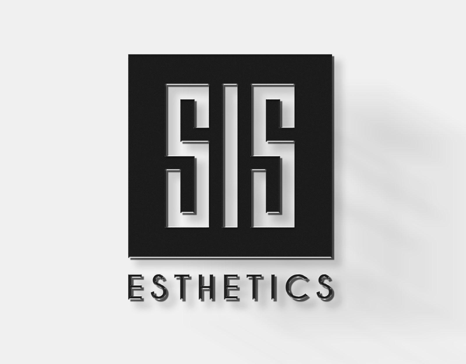 лого/ Sis Esthetics