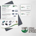 Рекламни материали/ USP