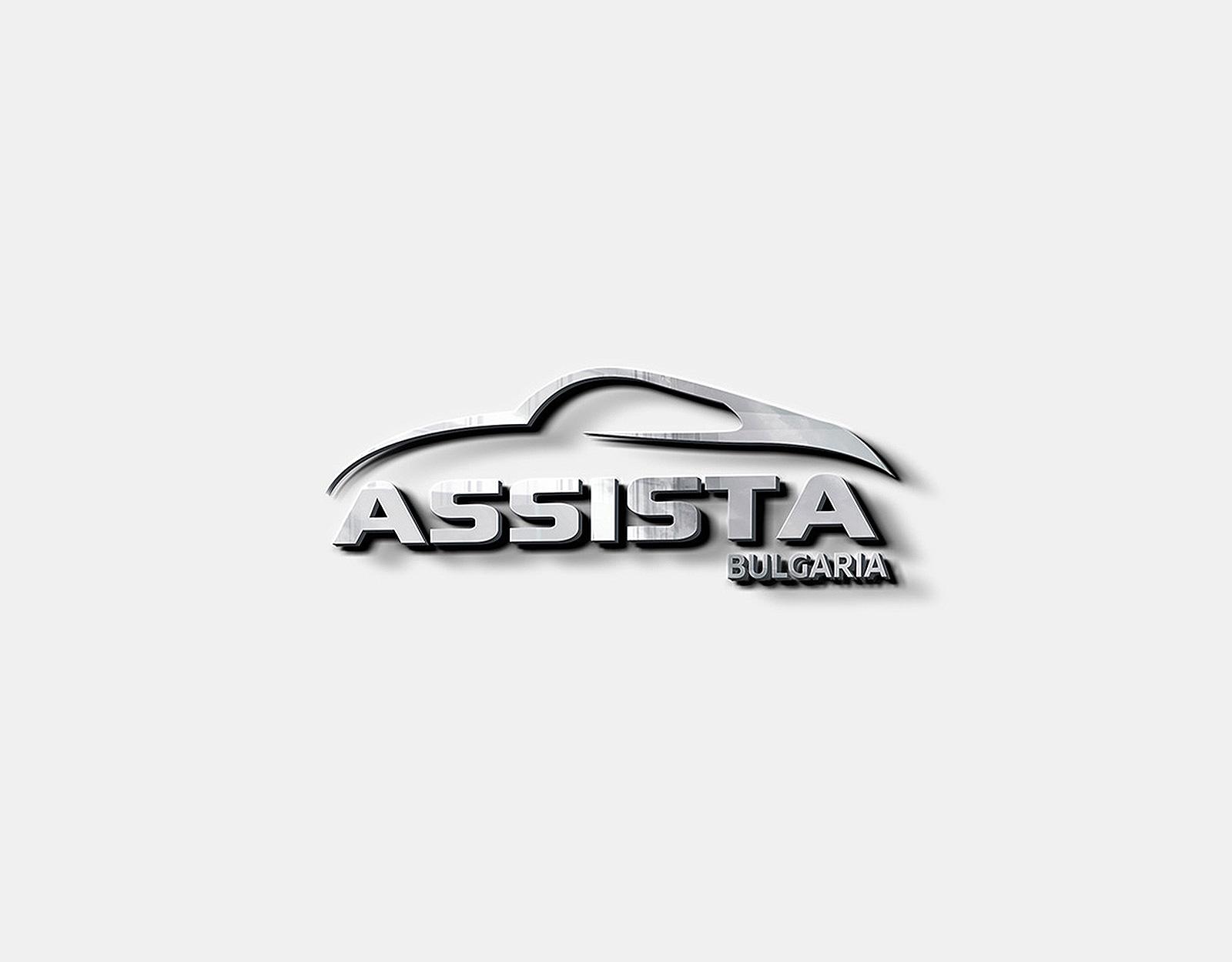 Лого/ Assista