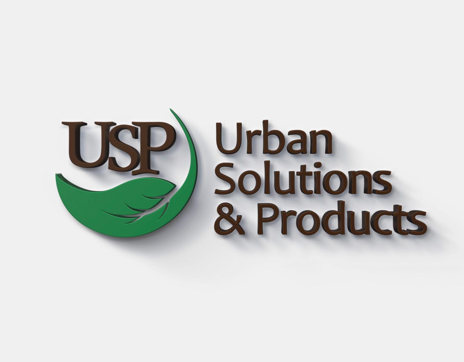 лого/ USP